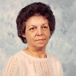 Lillie Gertrude Kirby Obituary Photo