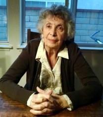 Ankica Mikic Franicevic obituary photo