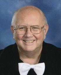 Dennis T. Ver Wey obituary photo
