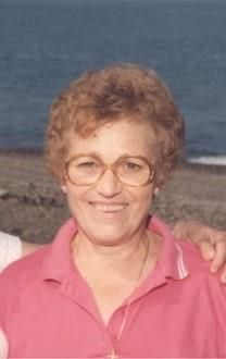 Elisa D'Astolfo obituary photo