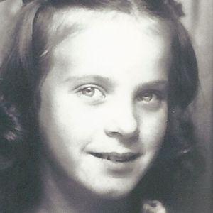 Betty Jean Wahlen