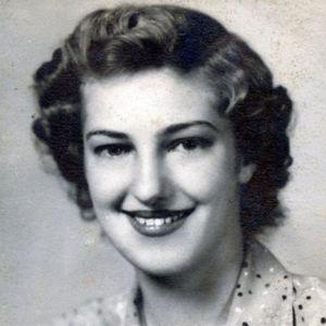 Mary Ann Huffman