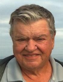 David P. Zynda obituary photo