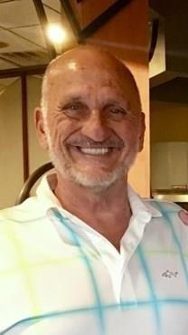 Michael Conrad Larson obituary photo