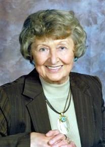 Vera Diane Novak obituary photo