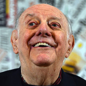 Dario Fo Obituary Photo