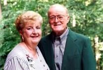 Mary Edna Conroy obituary photo