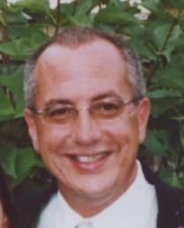 Michael H. Gisonna obituary photo