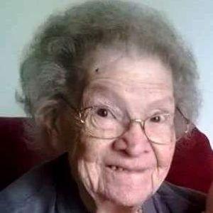 Violet Maxine Lockett