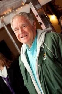 Earl Richard Roberts obituary photo
