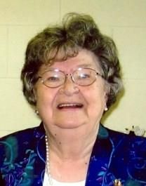Marjorie A. Sullivan obituary photo
