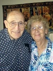 Ruth Rebecca Corbett obituary photo
