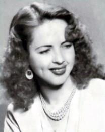 Silvia Caridad Alvarez obituary photo