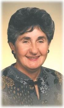 Lucille P. CAPUANO obituary photo