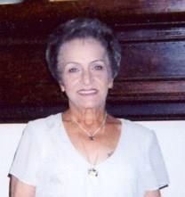 Priscilla DuBois Torrans obituary photo