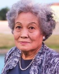 Lan Ngoc Pham obituary photo