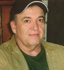 Allen Dale Sheffer obituary photo