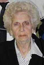 Gilynn Stone Bucy obituary photo
