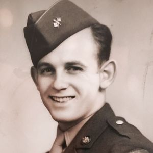 """James  """"Jim"""" Roy  Bourbin  Obituary Photo"""