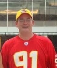 Erik Dale Carlson obituary photo
