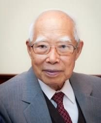 Peter Pu Da Liu obituary photo