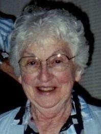 Bernice Irene Lyons obituary photo