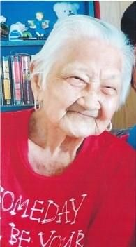Lunas R. Cruz obituary photo