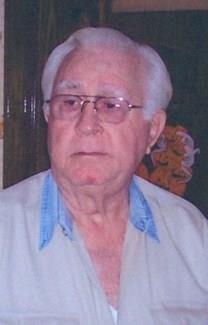 Edward Orren Daniels obituary photo