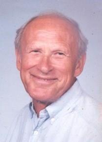 Arthur Roberts Rockwell obituary photo
