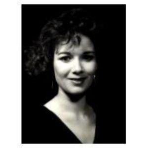 Mrs Charlotte Jean Walker-Spaulding
