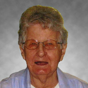 Geneva McGinnis Lingerfelt Obituary Photo