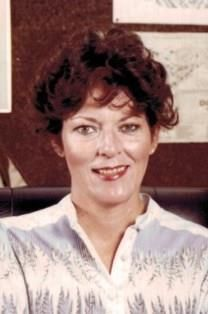 Dolores Helen Gustafson obituary photo