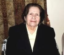 Isabel Portillo de Fuentes obituary photo