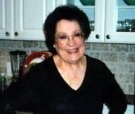 Rose Mary Daher obituary photo