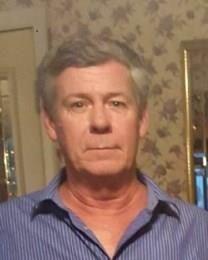David E. Marshall obituary photo