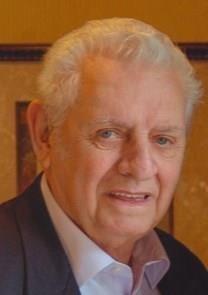 James Wesley Smith obituary photo