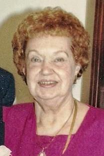 Alice M. Snow obituary photo