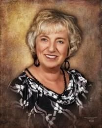 Faye A. Leininger obituary photo