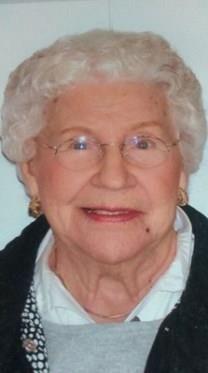 Iris N. Cook obituary photo