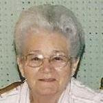 Minnie Magdelene Welborn