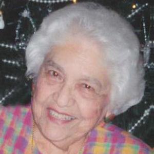 Ofelia Medellin Bertone