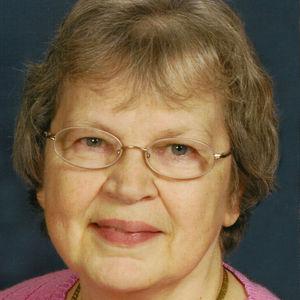 Maxine F. Kauffman Obituary Photo