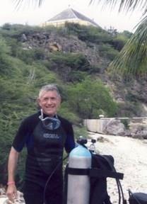 Robert M. Schmelig obituary photo
