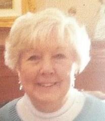 Shirley June Anderson obituary photo