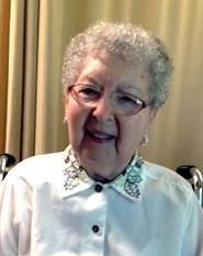 Valentina Moehle obituary photo