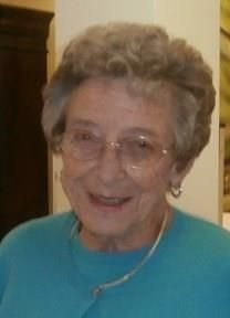 Patty Carpenter Poynter obituary photo