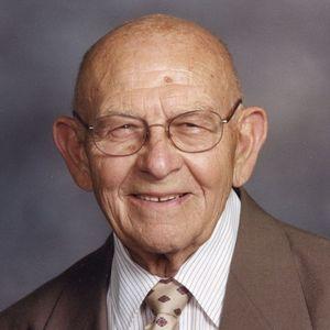 Frederick W. Boehringer