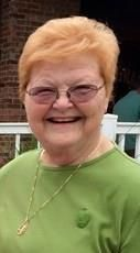 Kathleen Anne CHRISTOPHERSON obituary photo