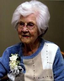Martha E. James obituary photo