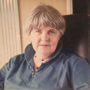 Jean C. (Sweetser) Kelley